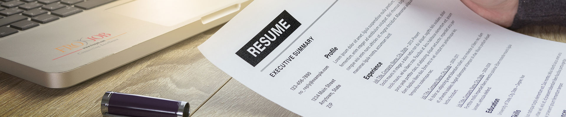Professional CV/ Resume Writting Service